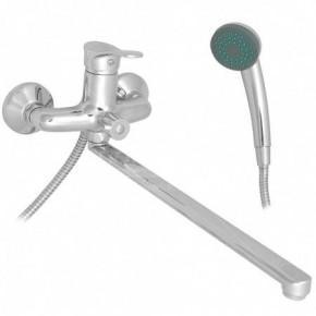Смеситель Frap H14 F2214-B для ванны с душем