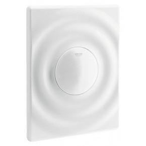 Кнопка смыва Grohe Surf 37063SH0 белая