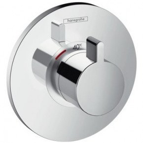 Термостат Hansgrohe Ecostat S 15756000 для душа