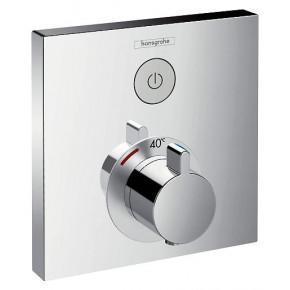 Термостат Hansgrohe ShowerSelect 15762000 для душа