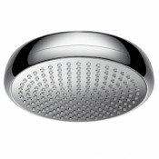 Верхний душ Hansgrohe Crometta 100 26577000 купить в Москве по цене от 8622р. в интернет-магазине mebel-v-vannu.ru