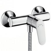 Смеситель Hansgrohe Focus E2 31960000 для душа купить в Москве по цене от 5567р. в интернет-магазине mebel-v-vannu.ru