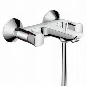 Смеситель Hansgrohe Logis 71243000 для ванны с душем