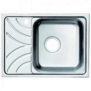 Мойка для кухни Iddis Arro 780х440