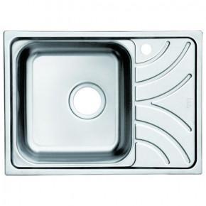 Мойка для кухни Iddis Arro 605х440