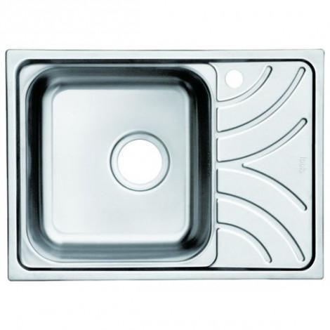 Мойка для кухни Iddis Arro 605х440 купить в Москве по цене от 3740р. в интернет-магазине mebel-v-vannu.ru
