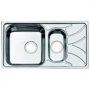 Мойка для кухни Iddis Arro 780х440 2 чаши