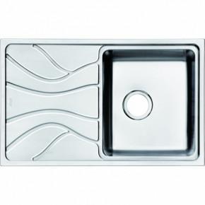 Мойка для кухни Iddis Reeva 780х480