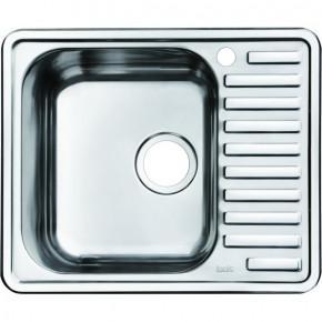 Мойка для кухни Iddis Strit 585х485