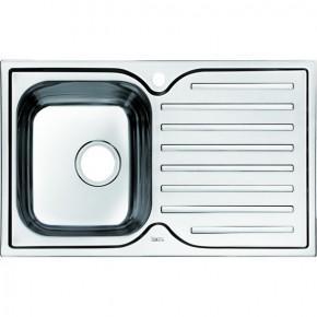 Мойка для кухни Iddis Strit 780х480