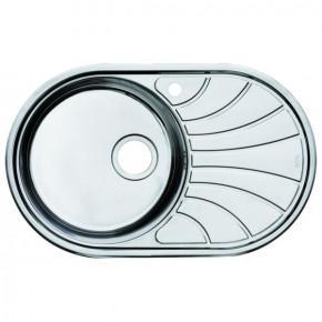 Мойка для кухни Iddis Suno 770х480