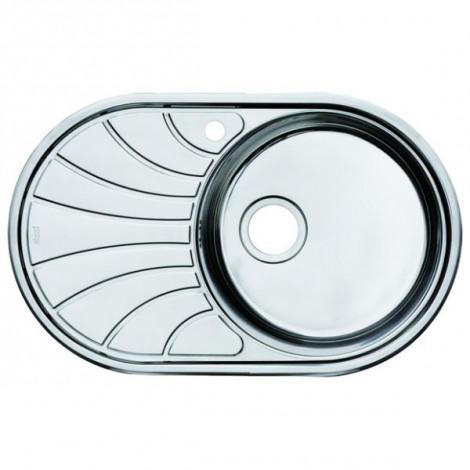 Мойка для кухни Iddis Suno 770х480 купить в Москве по цене от 4460р. в интернет-магазине mebel-v-vannu.ru