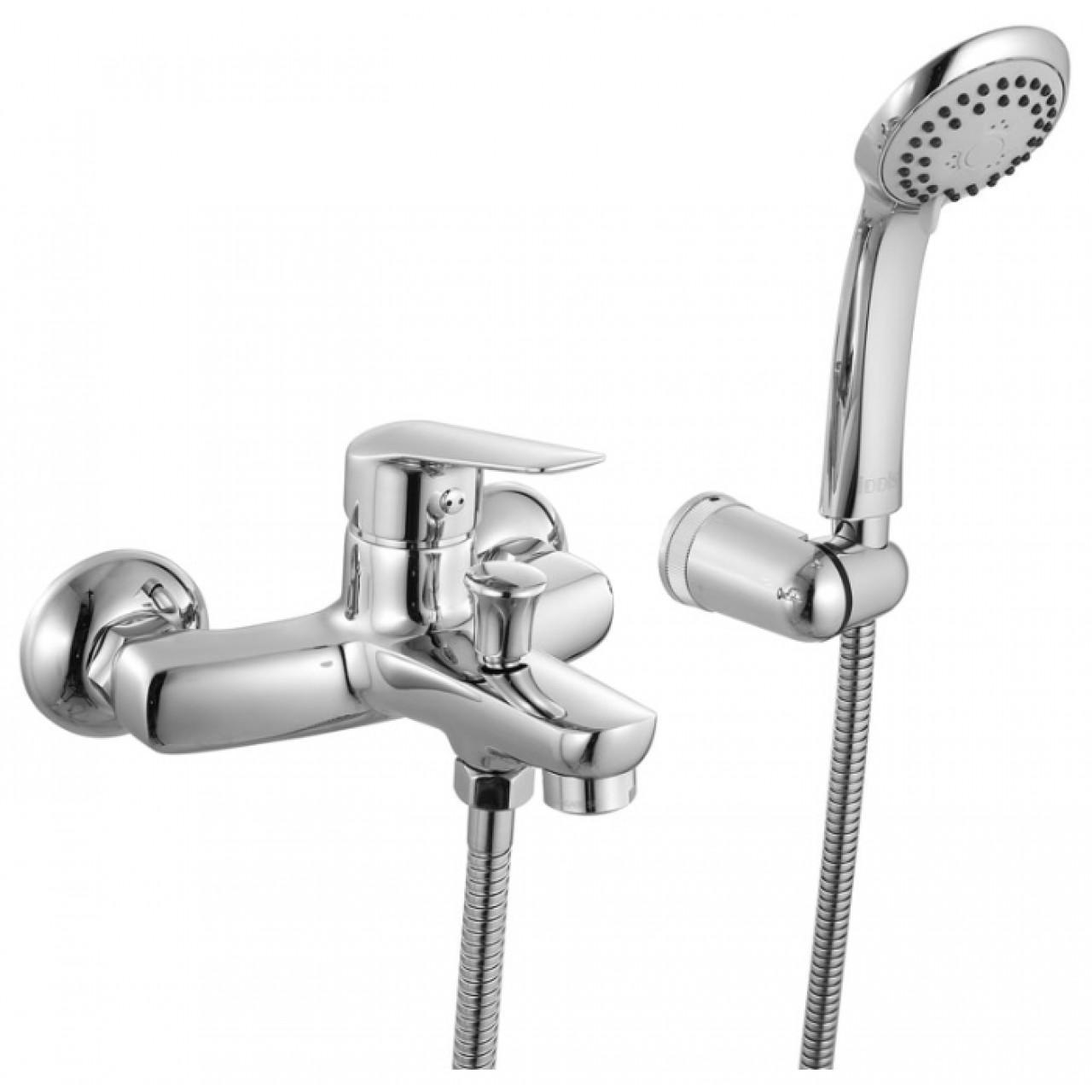 Смеситель Iddis Torr для ванны купить в Москве по цене от 5690р. в интернет-магазине mebel-v-vannu.ru