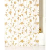 Штора для ванной комнаты Iddis Elegant (Gold, Silver) купить в Москве по цене от 880р. в интернет-магазине mebel-v-vannu.ru