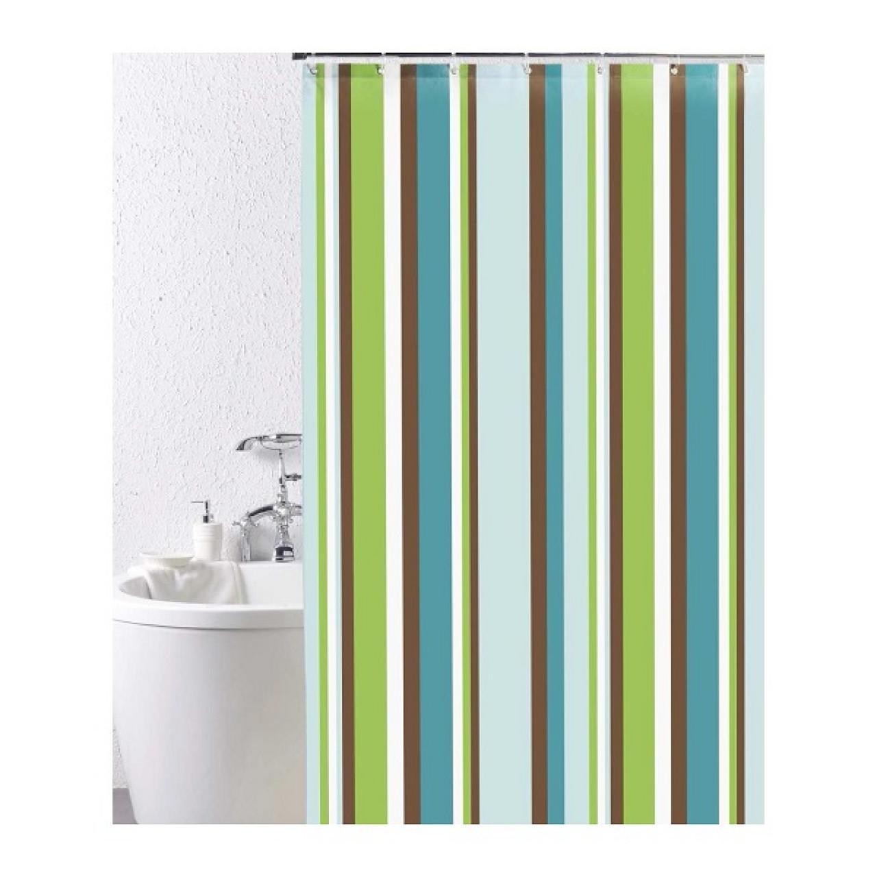 Штора для ванной комнаты Iddis Raguza Fields купить в Москве по цене от 870р. в интернет-магазине mebel-v-vannu.ru