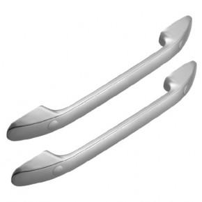 Ручки для ванны Jacob Delafon Melanie / Diapason E75114 для чугунных ванн