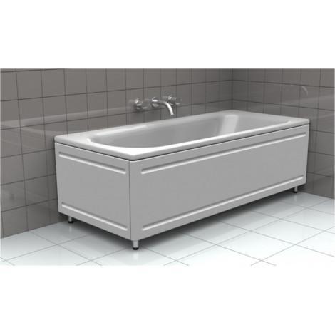 Стальная ванна Kaldewei Eurowa 312 купить в Москве по цене от 7100р. в интернет-магазине mebel-v-vannu.ru