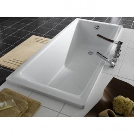 Стальная ванна Kaldewei Puro 653 с покрытием Anti-Slip и Perleffect купить в Москве по цене от 61220р. в интернет-магазине mebel-v-vannu.ru