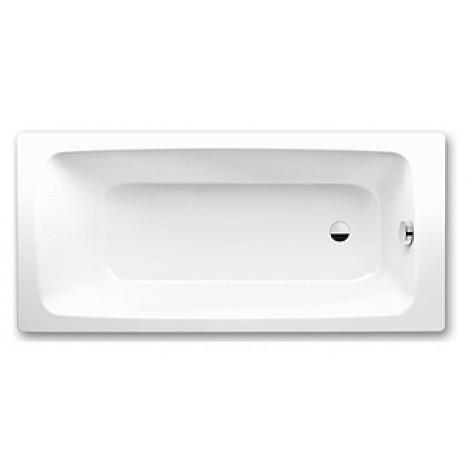 Стальная ванна Kaldewei Cayono 751 с покрытием Perlefect купить в Москве по цене от 41200р. в интернет-магазине mebel-v-vannu.ru