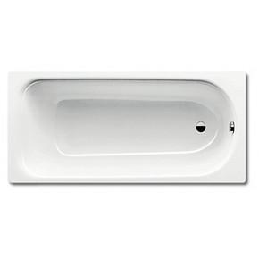 Стальная ванна Kaldewei Eurowa 312 с отверстиями для ручек