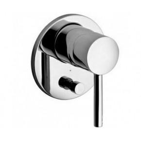 Смеситель Kludi Bozz 387160576 для ванны с душем