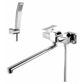 Смеситель Lemark Unit LM4517C для ванны с душем