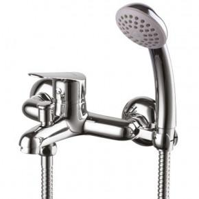 Смеситель Lemark Partner LM6552C для ванны с душем