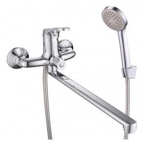 Смеситель Lucky Tap BBI-3021-35L-32 для ванны с душем
