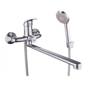 Смеситель Lucky Tap BBI-3021-35L-39 для ванны с душем