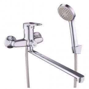 Смеситель Lucky Tap BBL-4023-35L-44 для ванны с душем
