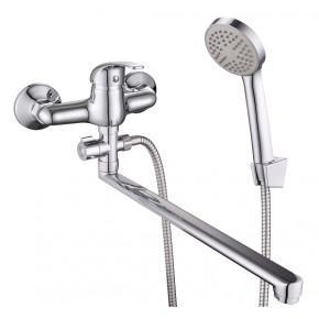 Смеситель Lucky Tap BBO-3023-35L-39 для ванны с душем
