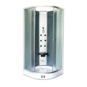 Душевая кабина Maroni Veneto WLRF-014M 90x90