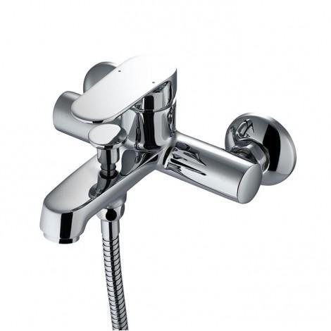 Смеситель Milardo Dover DOVSB00M02 для ванны с душем