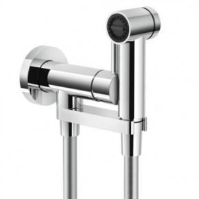 Гигиенический душ Nobili AV00600CR со смесителем