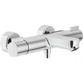 Смеситель Nobili ABC AB87010/1CR для ванны термостатический