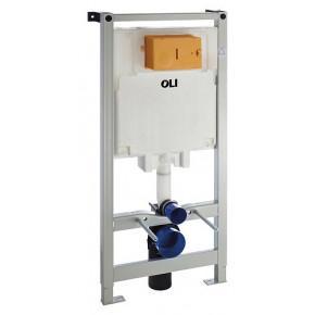 Система инсталляции для унитазов OLI Oli 80 300572