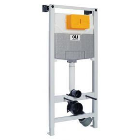 Система инсталляции для унитазов OLI Oli 120 100409