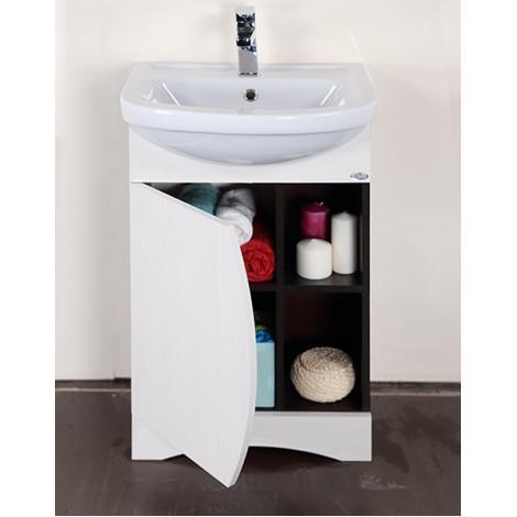 Комплект мебели Onika Дуэт 52.01 купить в Москве по цене от 8655р. в интернет-магазине mebel-v-vannu.ru