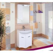 Комплект мебели Onika Лайн 45.11 купить в Москве по цене от 16046р. в интернет-магазине mebel-v-vannu.ru