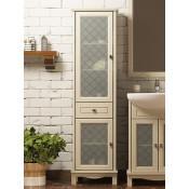 Пенал для ванной Opadiris Омега 45 L купить в Москве по цене от 23800р. в интернет-магазине mebel-v-vannu.ru