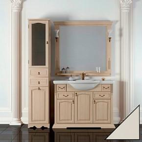 Комплект мебели Opadiris Риспекто 105 слоновая кость