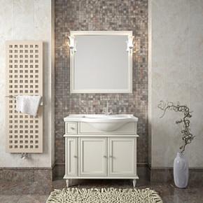 Комплект мебели Opadiris Санрайз 85 слоновая кость (1013)