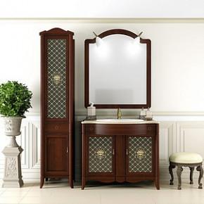 Комплект мебели Opadiris Виктория 90 орех