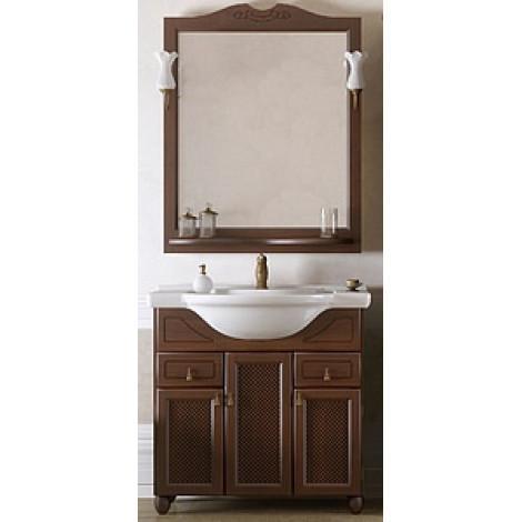 Зеркало Opadiris Клио 80 нагал купить в Москве по цене от 7904р. в интернет-магазине mebel-v-vannu.ru