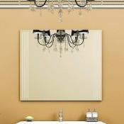 Зеркало Opadiris Оникс 100 купить в Москве по цене от 9100р. в интернет-магазине mebel-v-vannu.ru