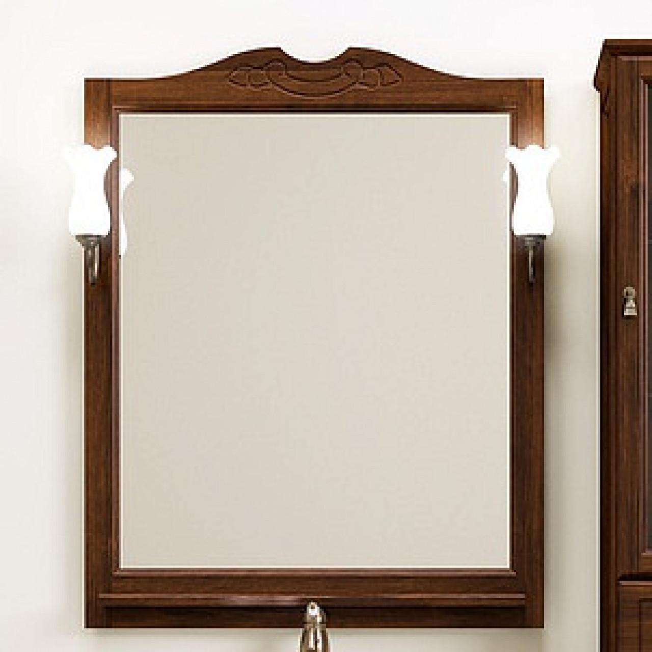 Зеркало Opadiris Тибет 80 нагал купить в Москве по цене от 7764р. в интернет-магазине mebel-v-vannu.ru