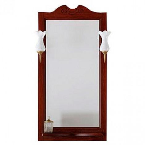 Зеркало Opadiris Тибет 50 нагал купить в Москве по цене от 6546р. в интернет-магазине mebel-v-vannu.ru