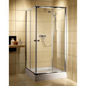 Душевой уголок Radaway Classic C 90 прозрачное стекло 30050-01-01
