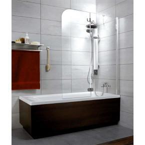 Шторка на ванну Radaway Torrenta PND 120 прозрачное стекло, прав. 201203-101NR