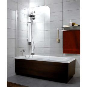 Шторка на ванну Radaway Torrenta PND 120 прозрачное стекло, лев. 201203-101NL